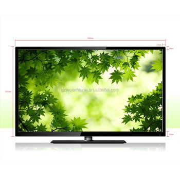full hd dled 32 39 43 inch flat screen tv wholesale buy flat screen tv wholesale flat screen. Black Bedroom Furniture Sets. Home Design Ideas