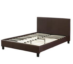 Free Sample Modern Lift Up Hotel Led Single Double Queen King Size Black Leather Ottoman Bed Frame With Storage