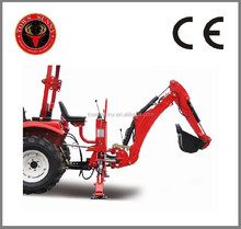 garden small hydraulic backhoe