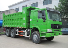 HOWO DUMP TRUCK for sale