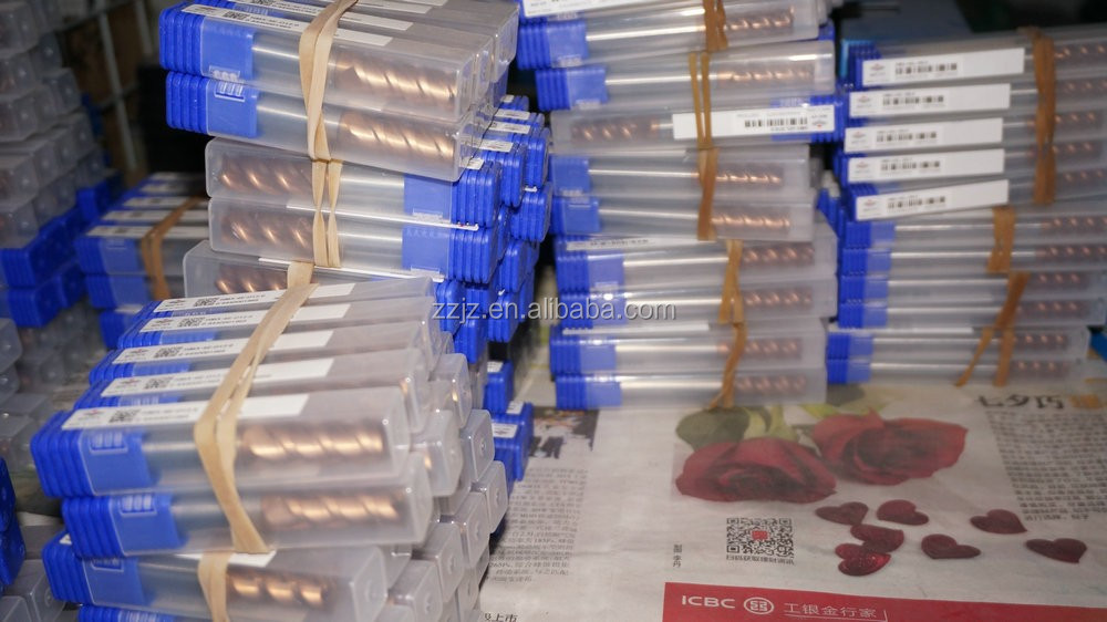 chinese tungsten carbide lathe circular saw welding milling brzaed tips