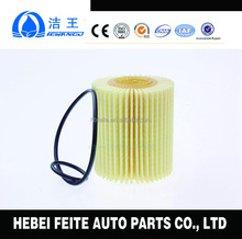 auto motive parts oil/fuel filter OEM 415231110 for toyota spare parts