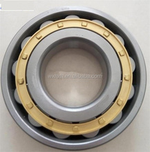 65X140X48mm Cylindrical Roller Bearing Single Row N2313 N2313EM
