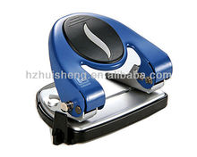 Two hole punch paper hole machine borders with paper cutting