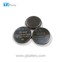button battery holder cr2032