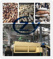 2015year hot sell saving power consumption cassava/yam flour making machine