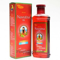 Emami Navratna Hair OIl