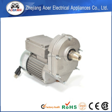110V Single Phase Low Rpm Copper Wire Ac Gear Motor for Concrete Mixer