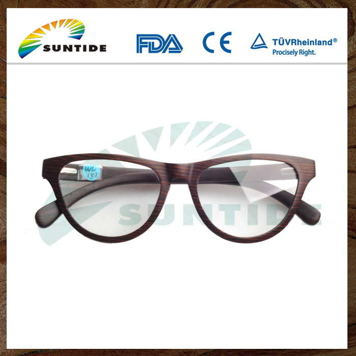 High Quaility Custom Wood Optical Glasses Frame