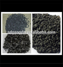 FC 98.5% Calcined Petroleum Coke/recarburizer with factory Price(Carbon Raiser)