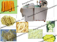 multifunctional chinese vegetable cutter/turning vegetable slicer