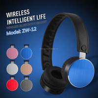 ZW 12 Good Quality Bass Wireless