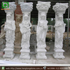 Decorative Marble Wedding Pillars And Columns For Sale