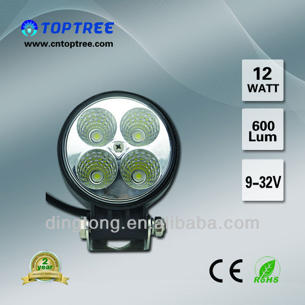 Automative Led Lights Driving Light for Car Farm Machinery SUV ATV Truck