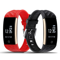 S2 Fitness Tracking Smart Watch Band