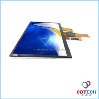 7inch LCD Capacitive Touch Screen Display Shield Panel for Raspberry Pi