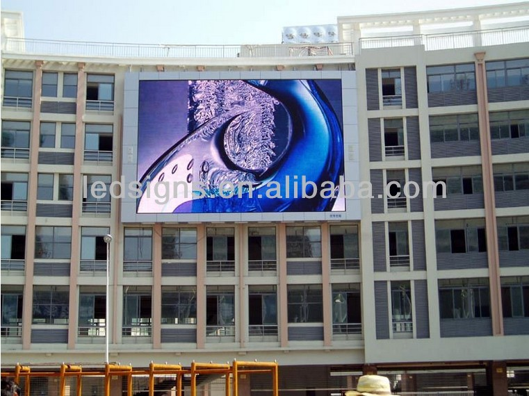 Fashion Programmable Led Display Electronic sign