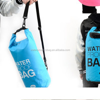 25L SKY BLUE Custom Logo Durable