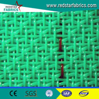 polyester filter press cloth fabric mesh belt with low price washing machine spare parts