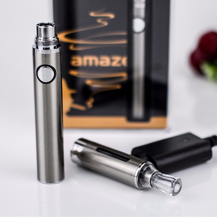 New Design Visible Window Mt3 Atomizer Electronic Cigarette Vaporizer Evod