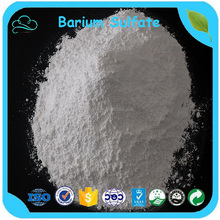 Hot Sale Top Quality Best Price White Barite For Paint Nature Barium Sulphate