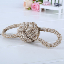 Dog Rope Toys Set Chew Cotton Rope Dogs Toy Pet Toys for Dog Unique Wholesale