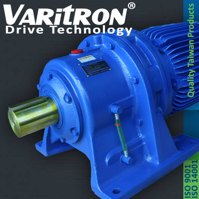 Varitron Cyclo Drive Gear box Speed Reducer Motor C54 zf reducers