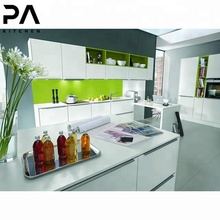 Environment Friendly Customized Kitchen Furniture ready to assemble kitchen cabinets