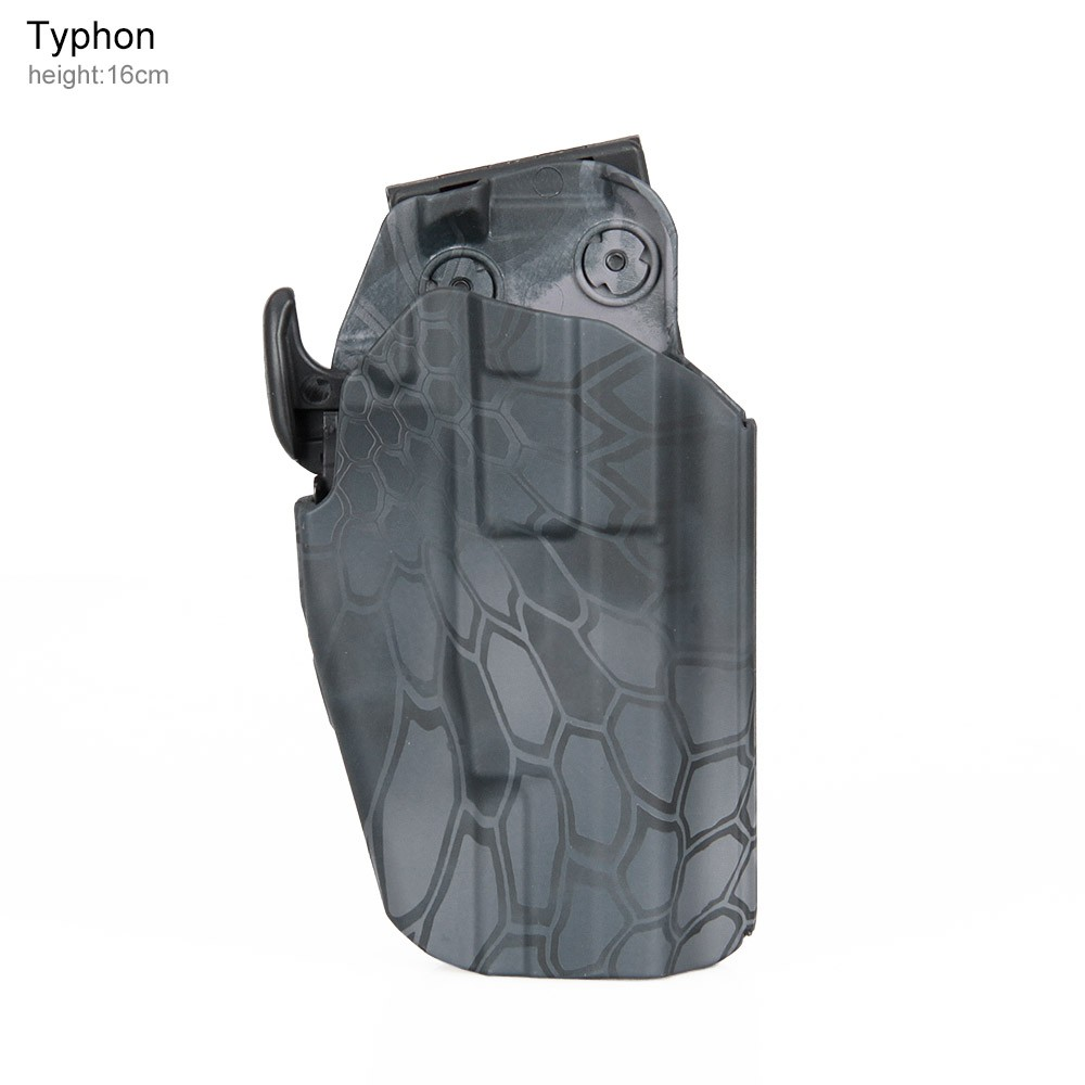 GZ7-0069 Leg hoslter tactical military gun holster