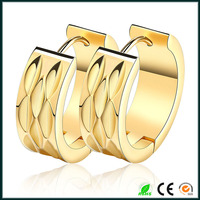 2017 Fashion Gold Earrings Designs With Price Pictures Jewelry Findings