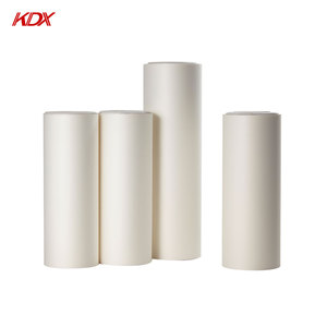 China factory covering film double side lamination possible bopp plastic