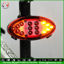 High quality bicycle light 2012