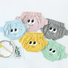PHB12058 cute PP pants infants new summer baby bloomer