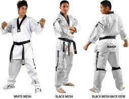 Martial Art Equipment