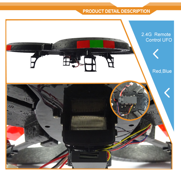 Professional Drone Manufacturer 2.4G New Micro Drone GPS