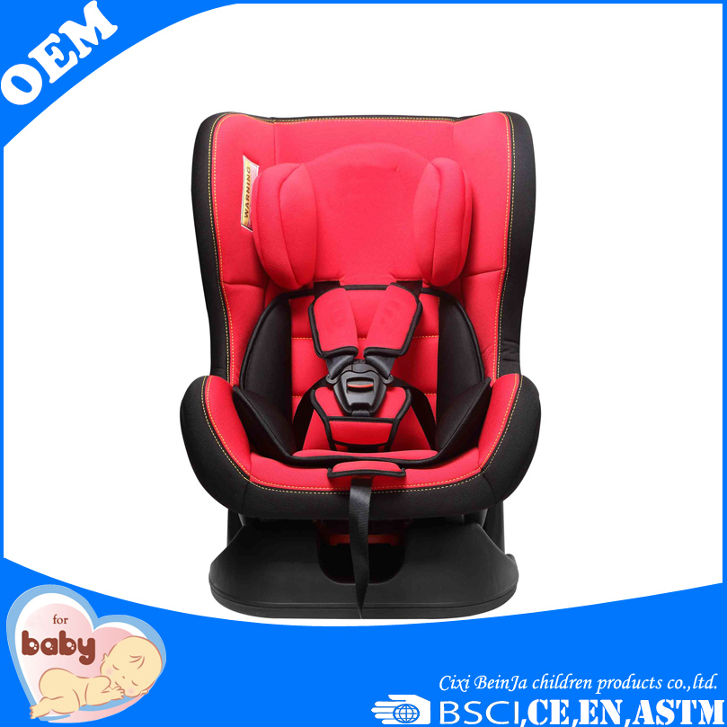 China child car seat, baby car seat with ECE R44/04 for group 0+1 (0-25kgs, )