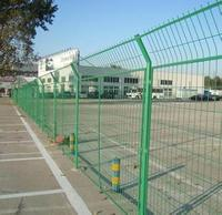 anping good quality PVC coated fence netting (SGS certificate & ISO9001
