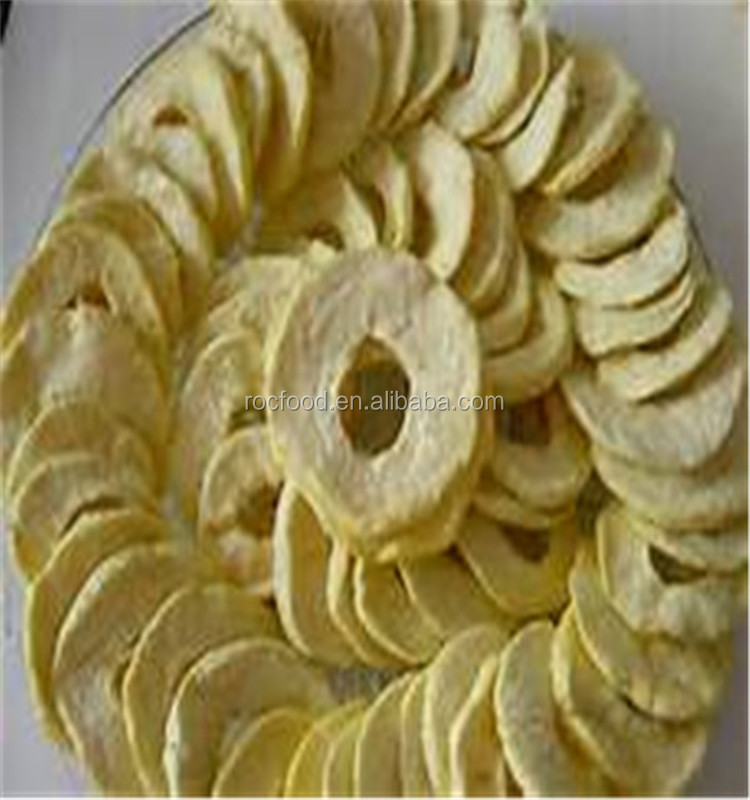 100% dehydrated apple ring/granule dried fruit importers