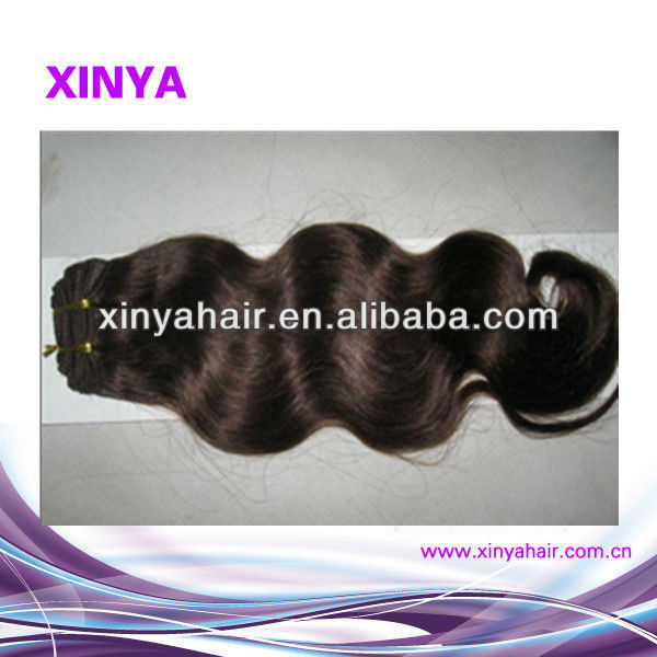 Qingdao Hair factory supply Beauty Soft Body wave virginia remy hair