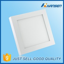 Sauna room waterproof IP44 15w square light ceiling CE led ceiling light