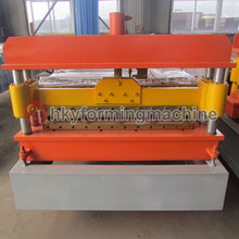 740-1065 corrugated roofing sheet roll forming machine LOW price