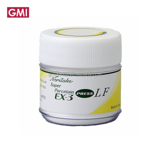 Noriake EX-3 Dentine Powder Denture Ceramic Powder