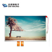 Hot sales 10.2 inch Innolux LCD screen for laptop