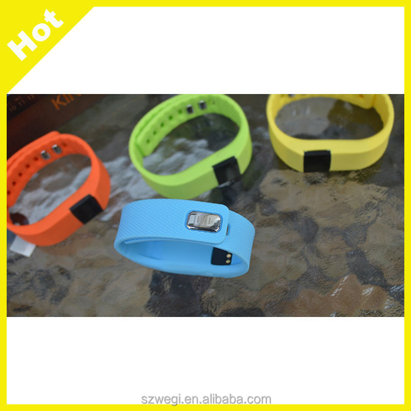 Original top bracelet top Smart Sport wristband Bracelet IP67 Waterproof f Android 4.4 IOS 7.0