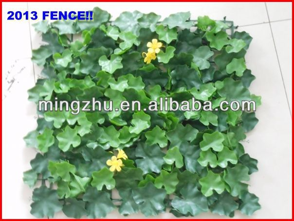 2013 factory Garden Fencing top 1 Garden decoration fence stainless steel chrome metal fences