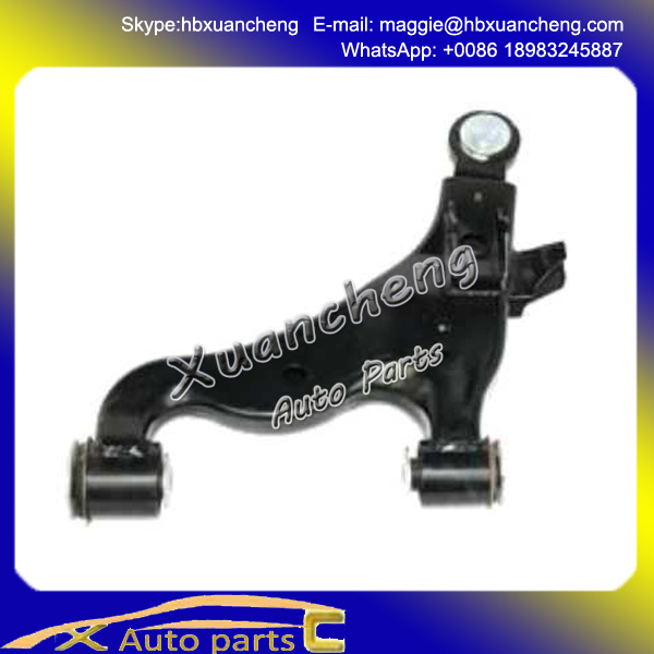 for toyota vigo 2wd auto car control arm 48069-0K010 48068-0K010