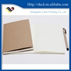 2016 diary notebook planner/organizer for promotion