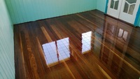 Alkyd Glossy Varnish for Wooden Floor