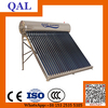 cheap price flat plate Panel Solar Water Heater for American market 240L/Liters