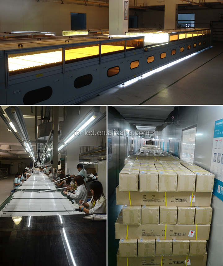 UL/DLC 2FT 8W General electric T8 LED tube light parts wholesale price